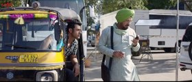 Gippy Grewal and Gurpreet Ghuggi Comedy Scene _ Punjabi Comedy Movie Sce