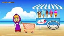 Masha Crying PJ Masks,Spider man,masha and bear,spidey,Lollipop,Mermaid Masha,ice cream,su