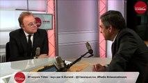 """""""Il n'est pas possible de céder face à l'instrumentalisation de la justice"""" François Fillon (15/03/2017) Partie 1"""