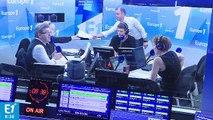 """Jean-Luc Mélenchon : """"Je ne crois pas au libre-échange, je suis pour le protectionnisme"""""""