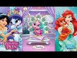 ♥ Disney Princess Palace Pets - Pocahontas & Pounce EXOTIC NEW BOBCAT PET