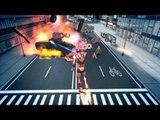 Iron Man 3 Le Jeu Vidéo Nouvelle Bande Annonce