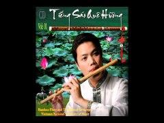 Trang sang que toi Sao truc Hoang Anh
