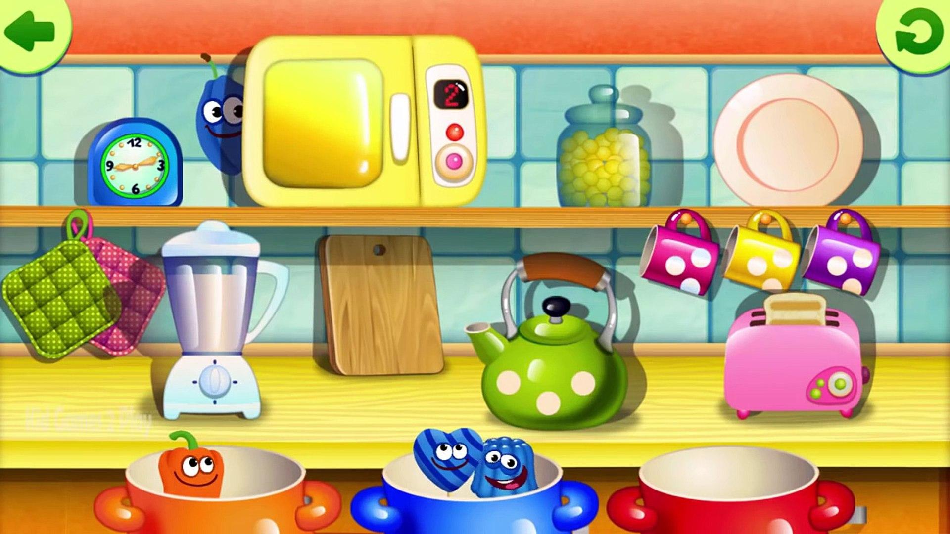 Узнайте цвета Узнайте имен из фрукты и овощи сделать игрушка салат липучка деревянные играть питание