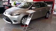 Giá Toyota Vios 2017 màu bạc số tự động 0906080068