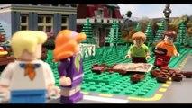 LEGO: Scooby-Doo!   Haunted Isle All Bosses Walkthrough [Android/iOS Gameplay]