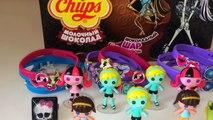 20 Киндер Сюрпризов,Unboxing Kinder Surprise Barbie,My Little Pony,Disney Princess,Monster
