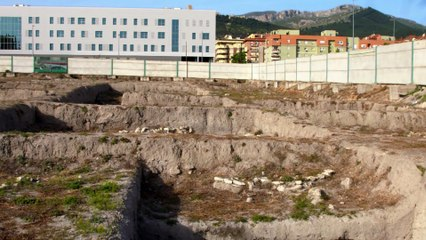 Jaen City of Alantis