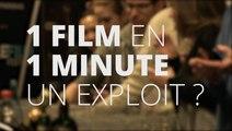 Un film en 1 minute, un exploit ? - Mobile Film Festival 2017 - Award Ceremony