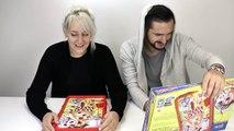 MIT DOCTOR BIBBER WERDEN KAAN & NINA ZU ÄRZTEN? Heftiges Spiel mit Shock- Momenten - Spiel