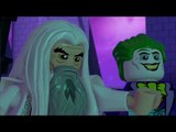 #LEGO Dimensions Episode 3 - The Simpsons (Lord Bussiness & Joker)