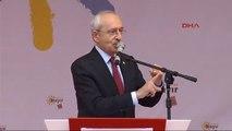 Amasya - CHP Lideri Kılıçdaroğlu, Amasya Mitinginde Konuştu 4