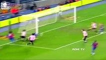 Le presque-but de Ronaldinho (Barcelone - Bilbao 2006-2007)