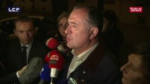 """Didier Guillaume : """"Il faut d'ores et déjà penser à créer les conditions d'une majorité parlementaire"""""""