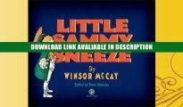 Online Book Little Sammy Sneeze By Winsor McCay
