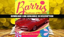 ONLINE BOOK Barris Kustoms of the 1960s by George Barris