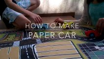 How to Make Paper Flowers  Rolled Paper Roses DI dvds