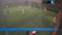 But de Idir (0-2) - This Is England Vs Aurel-BGC - 14/03/17 20:00