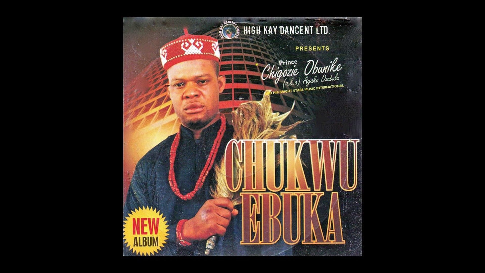 Ayaka Ozubulu - Alili Egbunam [Latest Nigerian Music 2017]