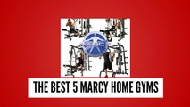 Top Marcy home Gyms Quick Review
