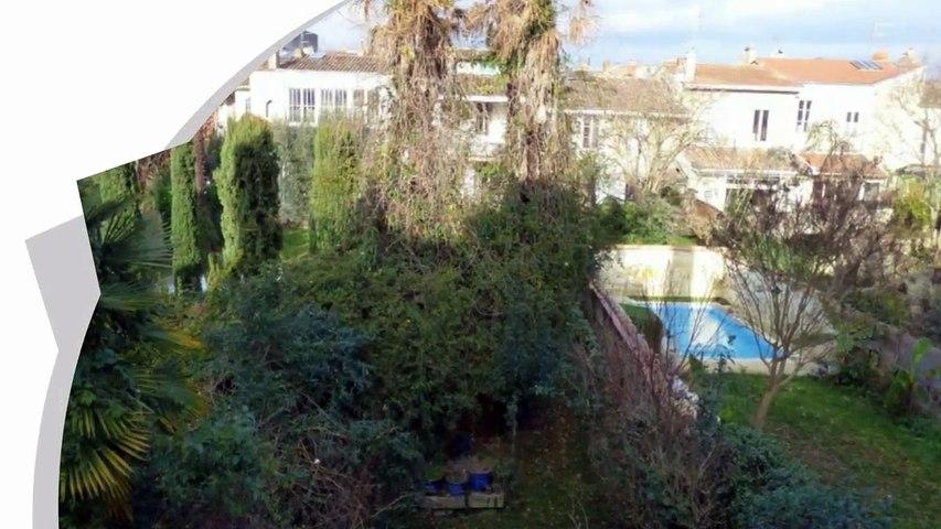 A vendre - Maison/villa - Bordeaux (33000) - 8 pièces - 290m²