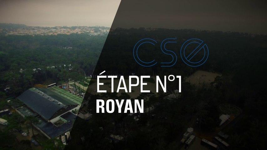 GRAND NATIONAL : LE MAG - CSO n°1 à Royan
