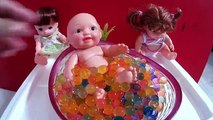 Jhonny Baby Doll Fun Orbeez Bathtime With Friends BABY DOLL BABY DOLL