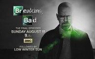 Breaking Bad - Teaser saison 5 - Ozymandias
