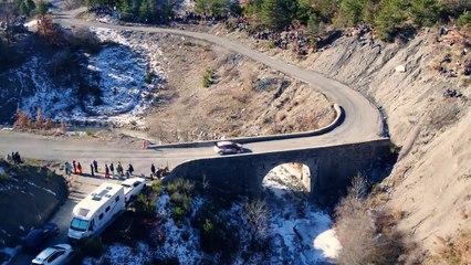 "DJI ""Rallye WRC Monte Carlo 2017"""