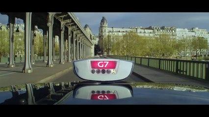 """G7 """" La ville est belle"""""""