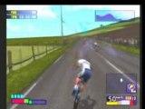 Let's Play Tour de France: July, Year 3, Tour Stage 4