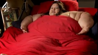 Half Ton Mum World s Heaviest Woman
