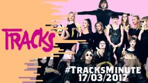 Le rap islandais, Flaming Lips, David OReilly - Welcome to TRACKS