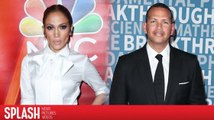 Jennifer Lopez and Alex Rodriguez See A Future Together