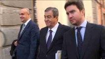 Vista oral por la demanda de Álvarez-Cascos contra diputado de Podemos Segundo González