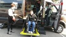 Découvrez le van de Samuel, tétraplégique et bientôt sur les routes américaines