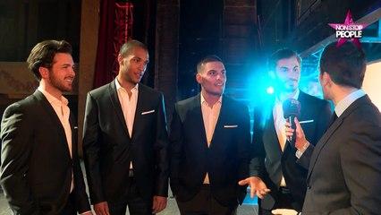 Mister People à la soirée d'élection Mister France (EXCLU VIDEO)