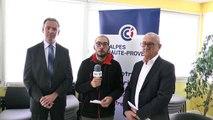 Alpes-de-Haute-Provence : La CCI et la Banque de France unis en faveur des entreprises