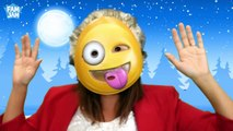 Finger Family Christmas -baby songs video songs for toddlers songs for preschoolers