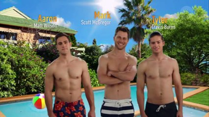 Neighbours Episode 7558 15 March 2017