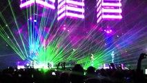 Muse - Undisclosed Desires - Melbourne Rod Laver Arena - 12/14/2010