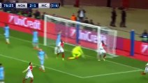 (Full Replay) Tiemoué Bakayoko Goal HD - AS Monaco 3 - 1 Manchester City 15.03.2017