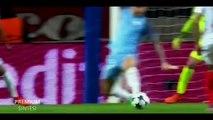 Monaco-Manchester City 3-1 - Monaco se qualifie pour les quarts de final de ligue des champions  HD