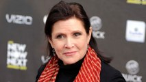 Carrie Fisher Was Surprised To See Leia In Rogue One