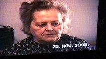 Amalia in emigration...Paris 1995