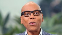 Surprise! RuPaul Secretly Marries Longtime Partner Georges LeBar