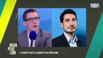 On va plus loin - On va plus loin (15/03/2017)