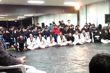 6.K-Tigers 장창순 vs 나태주 배틀