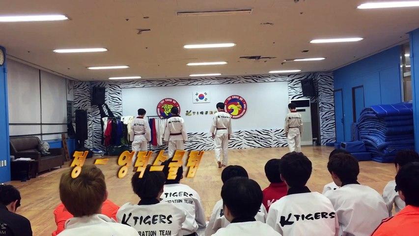 K-Tigers Junior New project 2