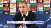Monaco-City (3-1) – Jardim : ''Monaco se qualifie avec du mérite''